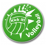 Kick-It Logo von 2010