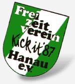 Vereinslogo von 1987